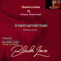 Sarkodie Black Love Album cover