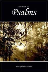 Holy Bible - PSALMS 52 : 1 - 9 PSALMS, HOLY BIBLE, WORD OF GOD, OLD TESTAMENT, KING JAMES, BIBLE STUDY, BIBLE