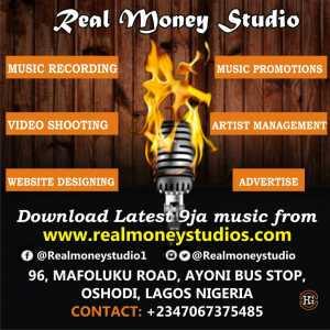 MUSIC RECORDING STUDIO IN LAGOS