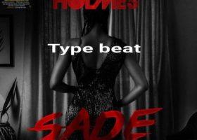 Artwork Holmes Sade type beat