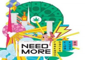 Reekado Banks – Need More ft Kida Kudz X EO