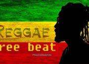 Reggae free beat