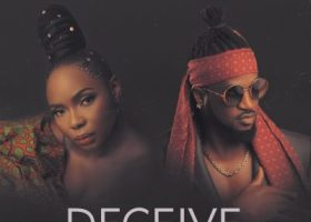 Yemi Alade Deceive feat Rudeboy mp3 image