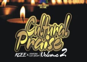 Kcee Cultural Praise Vol 2 artwork 768x768 1