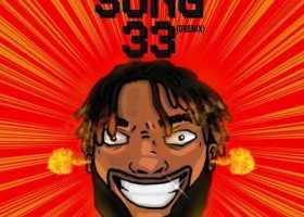 Song33 Dremix artwork