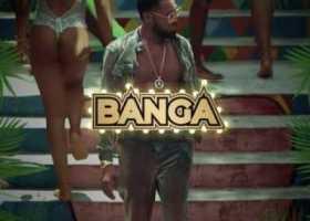 dbanj banga mp3 download