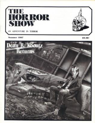 TheHorrorShow_1987-Summer