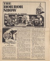 TheHorrorShow_FirstIssue_1982-11-front