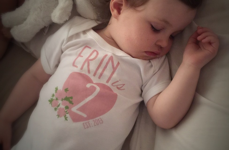 REVIEW – Made4Keepsake Personalised Birthday Vests/T Shirts
