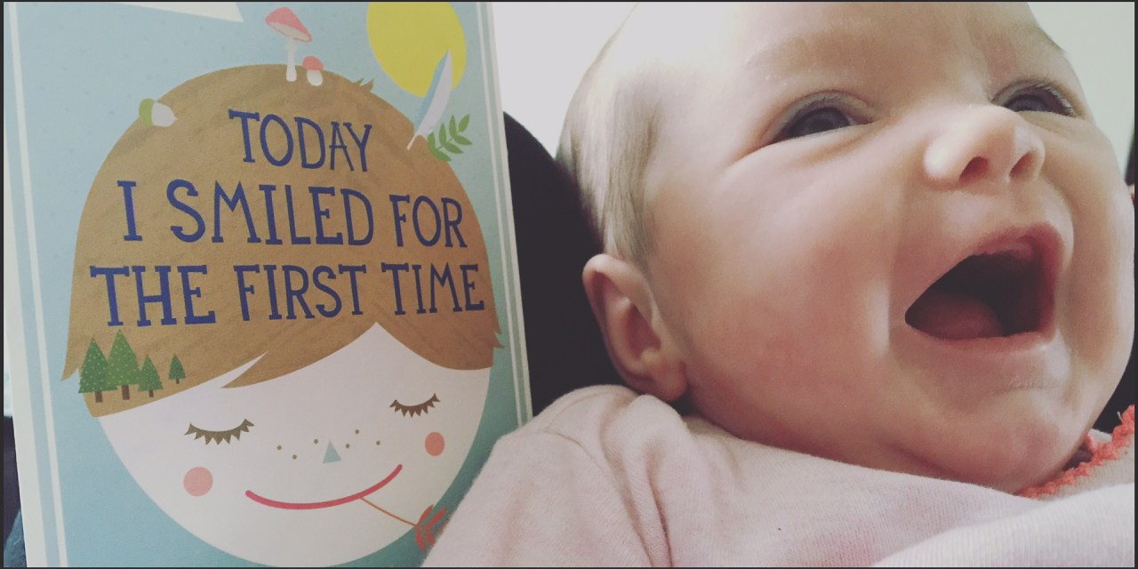 REVIEW – Milestone Baby Cards