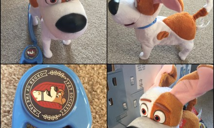 REVIEW – My Friend Max – Secret Life of Pets