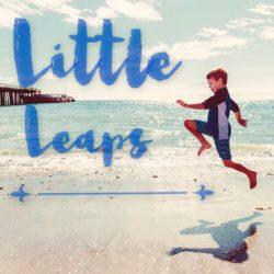 little leaps linky