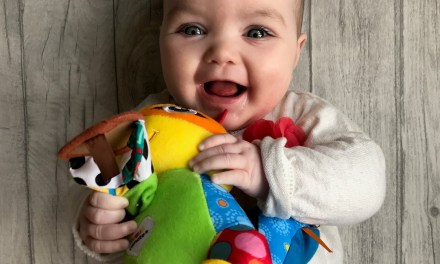 REVIEW – Lamaze Toys – New Additions