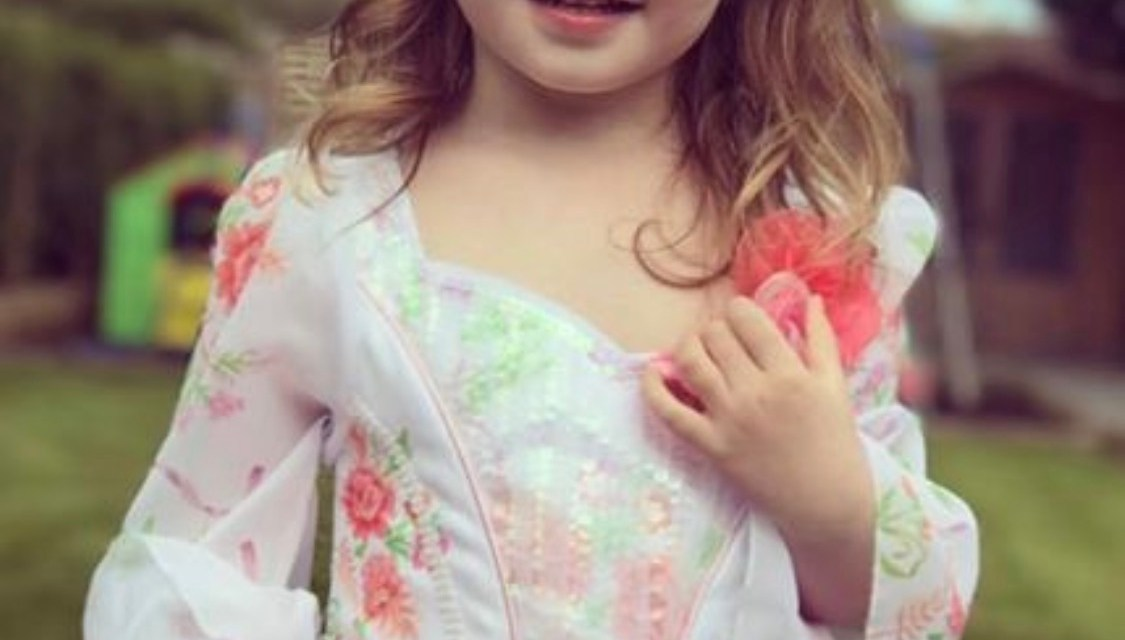 Children Taught to Body Shame – When will it STOP???