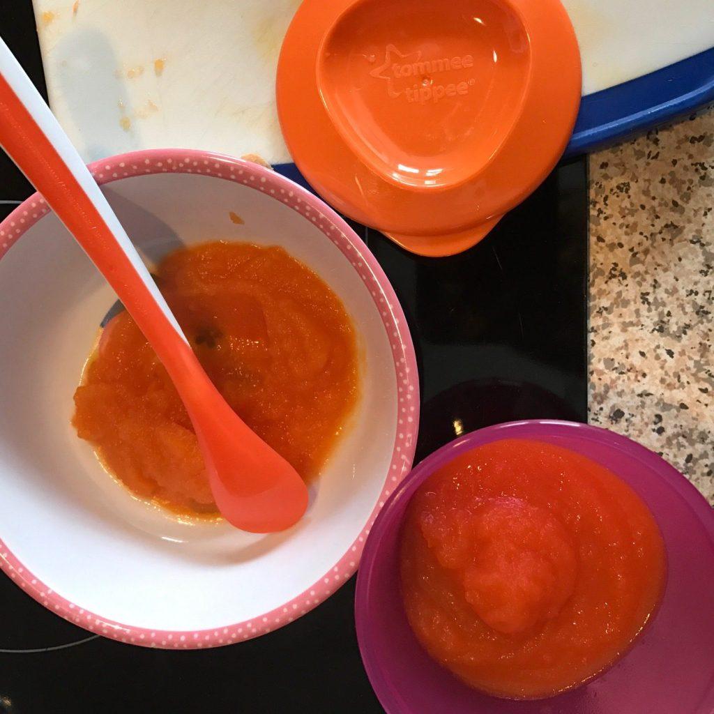 Review Tommee Tippee Baby Food Steamer Blender Real Mum