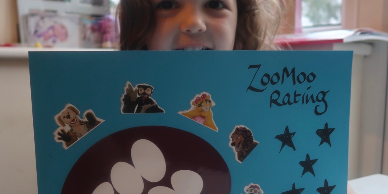 Learning about Animals with ZooMoo