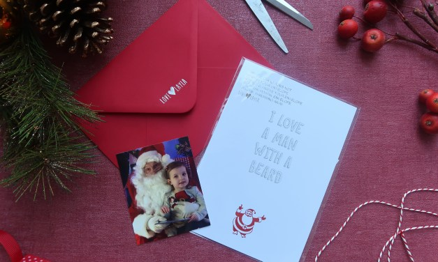 Christmas Cards you WON'T forget!