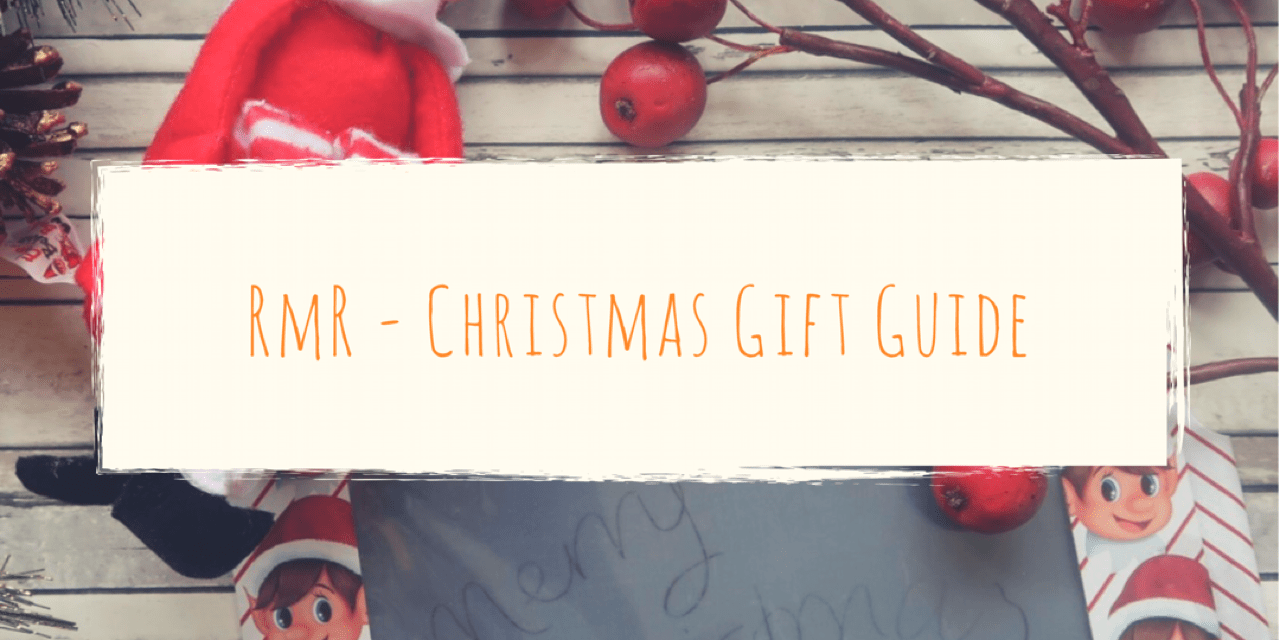 Christmas Gift Guide – Ideas for the Whole Family