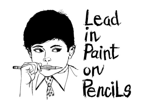 Obama... did you chew your pencils growing up? George W