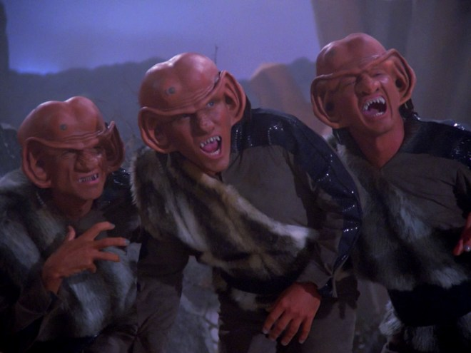 the ferengi