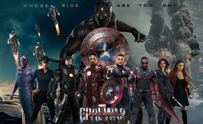 Why Captain America: Civil War Might Not Be Good.