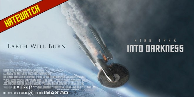 10 Things Wrong With Star Trek Into Darkness