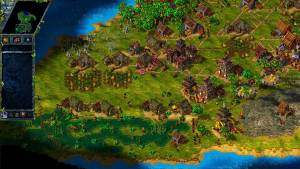 Darmowy weekend z The Settlers 3 History Edition