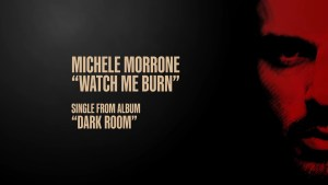 "Michele Morrone prezentuje drugi singiel ""Watch Me Burn"""