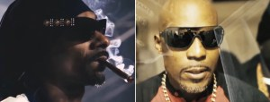 "DMX vs Snoop Dogg. Legendy rapu w bitwie ""Verzuz"""