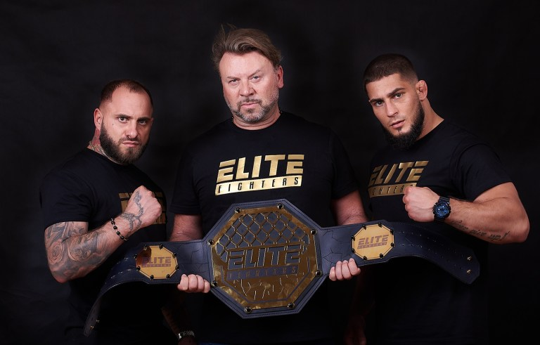 Elite Fighters PPV