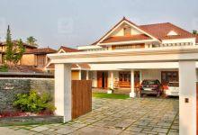 Alapuzha house view