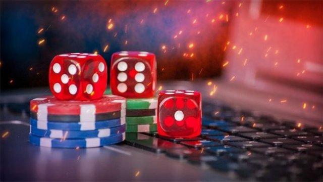 Кешбэк в казино