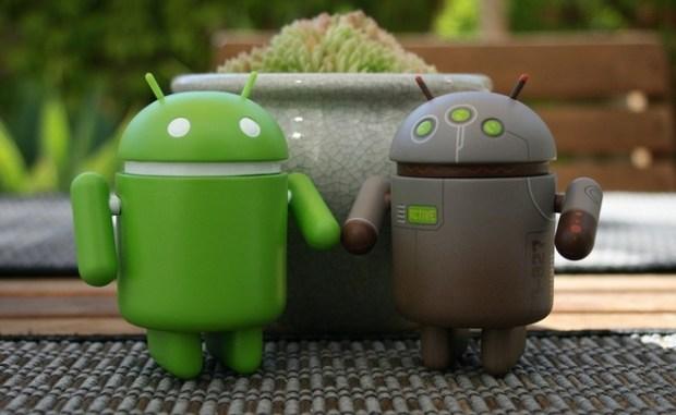 Аналитики предсказывают вытеснение iPhone смартфонами на Android