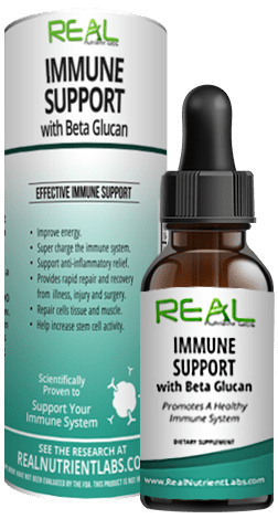 Real Nutrient Labs - Immune Support