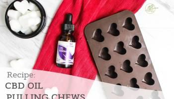 Healthy CBD Oil Gummies Recipe for Sleep   Real Nutritious
