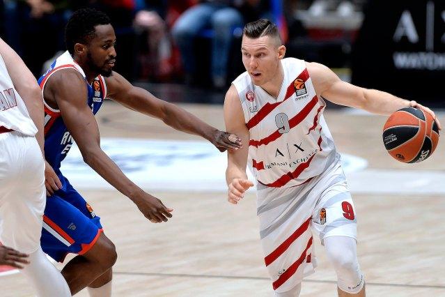 Dairis Bertans lascia l'NBA. Ma non c'è il ritorno a Milano