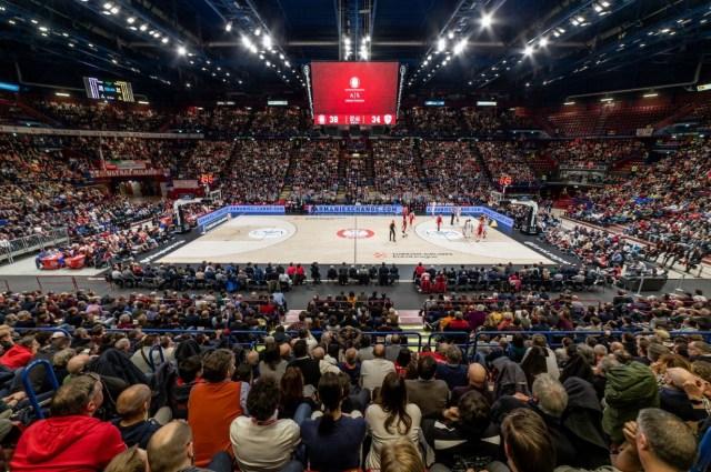Olimpia Milano Serie A