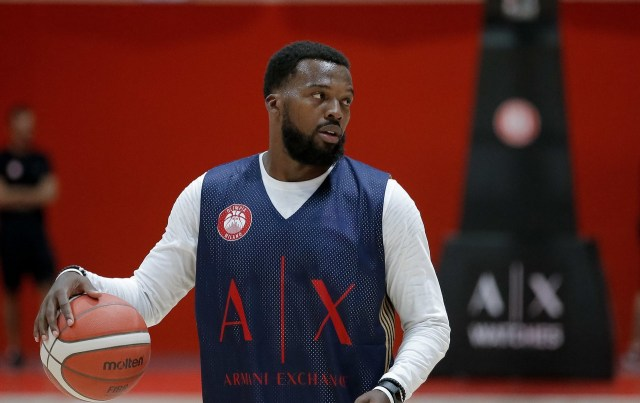 Shelvin Mack torna in EuroLeague? Il Khimki ci sta pensando