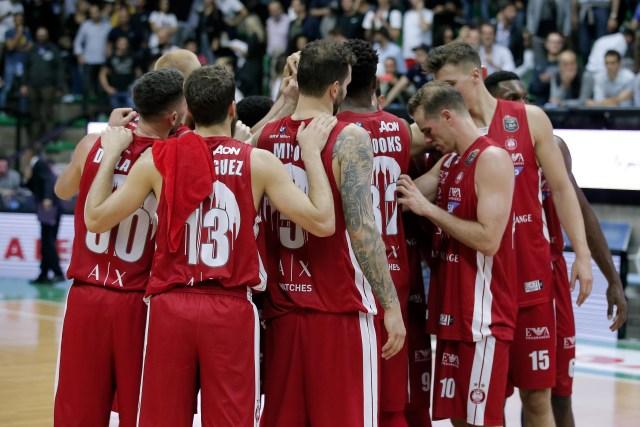 Olimpia Milano, tre punti dopo Treviso: rotazioni, effetti e difesa