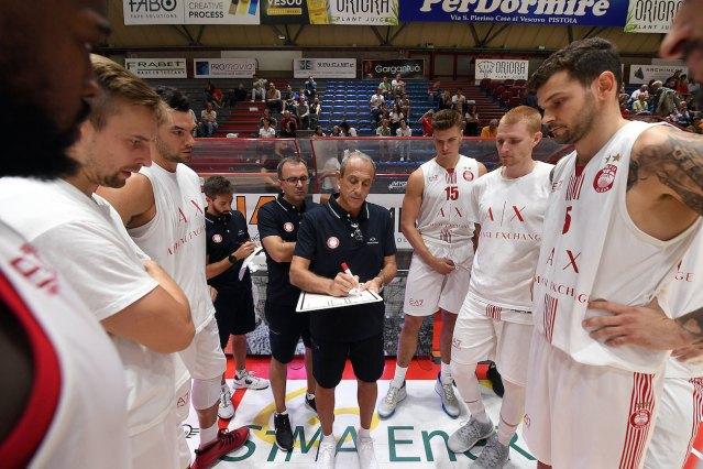 Nuovo Dpcm: ma quando potrà tornare ad allenarsi Olimpia Milano?
