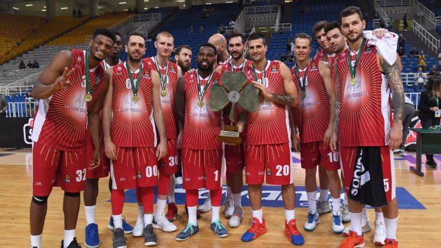 Olimpia Milano, cosa ha detto il Torneo di Atene