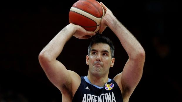 Voce clamorosa dall'Argentina: Olimpia Milano su Luis Scola