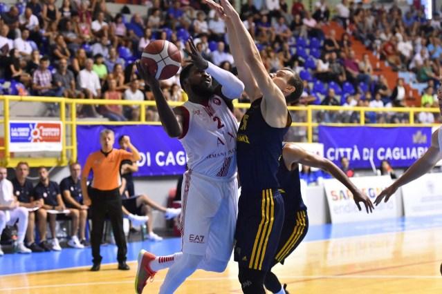 L'Olimpia lotta e vince anche con il Khimki: Rodriguez MVP