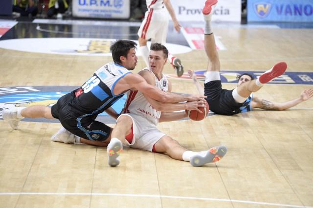 Cremona vs Olimpia Milano | Le reazioni di oggi sui quotidiani