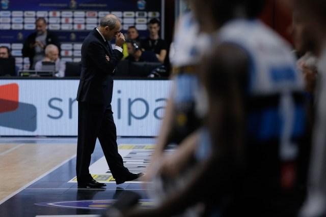 L'Olimpia Milano dopo Cremona: è un avvio di stagione disastroso?