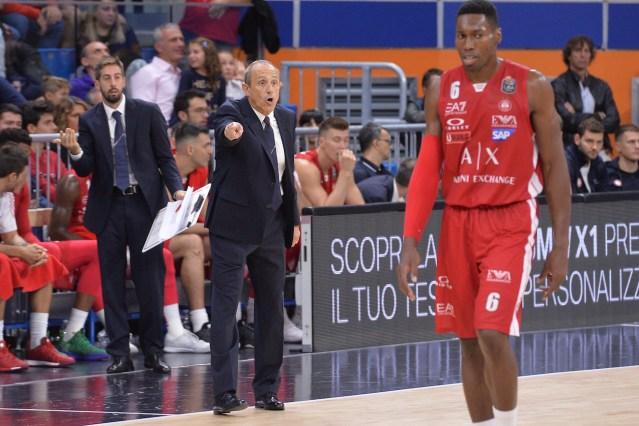 Messina: Speriamo di riavere Micov, fondamentale far circolare la palla