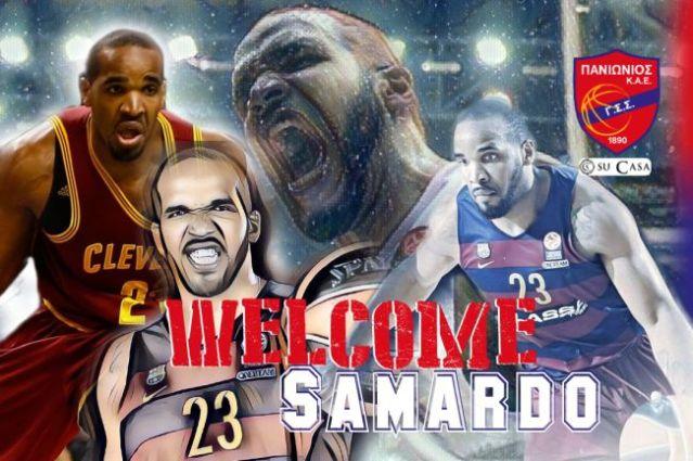Samardo Samuels