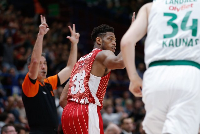 Olimpia Milano vs Barcellona | Tornano a disposizione Mack e Brooks
