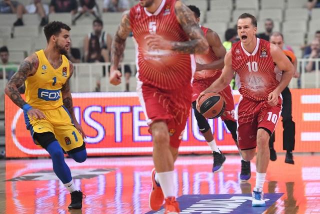 Olimpia Milano vs Maccabi   In campo alle 20.45 per Dino ed il riscatto