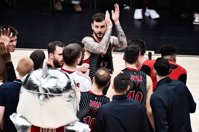 Vladimir Micov è il realizzatore All-Time di Olimpia Milano in EuroLeague